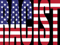 Racist President