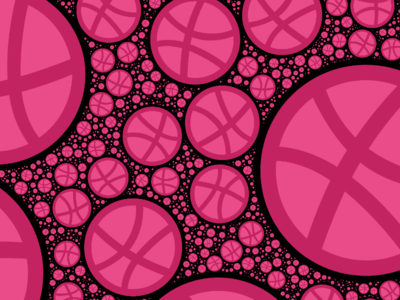 Dribbble Froth