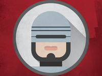 Dystopic Times: Robocop