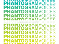 "Phantogram Poster ""Echo"""