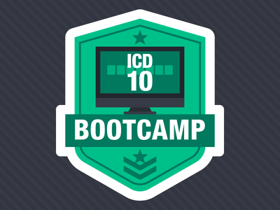 ICD-10 Bootcamp: Coding Exercises for PTs, OTs, and SLPs