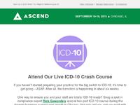 20150818 webpt ascend email 43daysuntilicd10