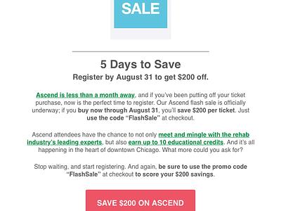 Ascend Flash Sale - Polaroid Camera instagram polaroid keynote camera email ascend webpt gif animation icon vector illustration