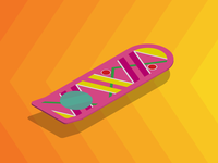 Back to the Future: ICD-10 Post-Transition - Hoverboard