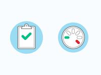 Performance Rate vs. Reporting Rate