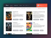 Movies - Stream App