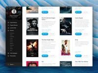 Stream Movies (desktop app)