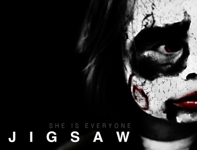 She is Everyone - Jigsaw Poster