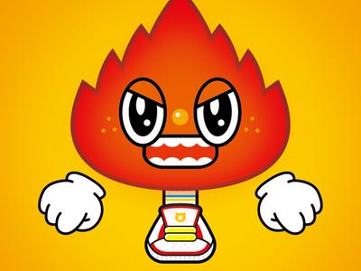 TOROTORO X FIRE