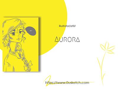 Fictional businss card. (Front side) brand design branding yellow art illustraion vector art vector illustration design adobe illustrator adobe photoshop