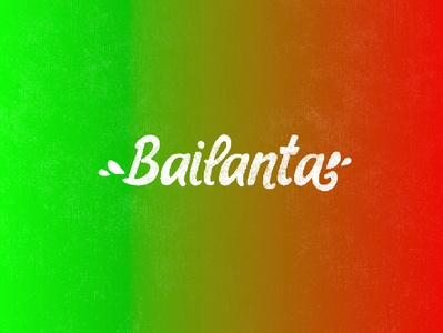 Branding TV channel | Bailanta