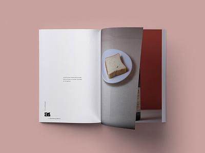 El Lenguaje de las cosas wip lifestyle photography editorial design book design book cover