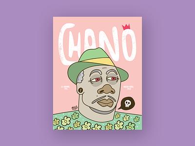 Chano Pozo pastel colors ai music art illustrator chano pozo animation illustration malacostra book design editorial design character design
