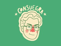 David Consuegra: from Bucaramanga with love