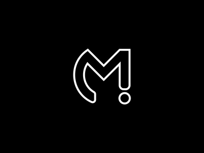 Materials Clothing Logo