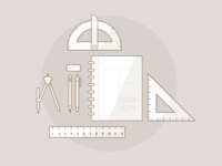 Design Toolkit Illustration