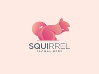 SQUIRREL Logo Concept