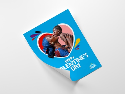Unicef – Inspired Gifts campaign illustration vector photography graphic design design charity branding
