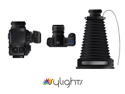 Sylights Cameras