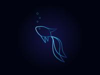 Fish logo