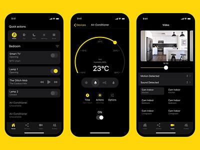Smart Home smart