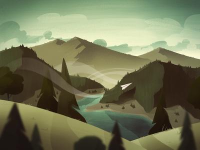 Environment Concept concept nature illustration