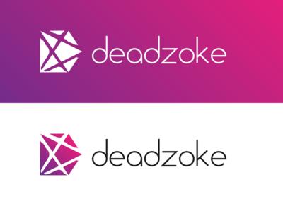 Deadzoke Logo Design