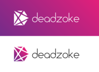 Deadzoke Logo Design