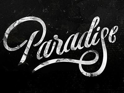 Paradise  coldplay paradise song