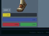 Progress Bars