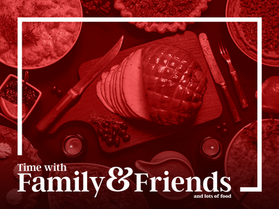 Time with Friends & Family – Holiday Season 2020 family friends food holidays 2020 christmas 2020 holiday season holidays