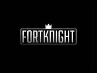 Logo Practice #14: Fortknight