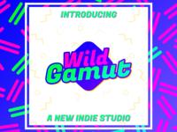 Introducing: Wild Gamut
