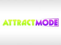 Logo Practice #17: AttractMode