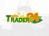 Super Trader 64 – Logo