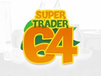 Super Trader 64 – Icon