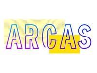 Logo Practice #20: Arcas