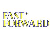 Logo Practice #24: Fast Forward