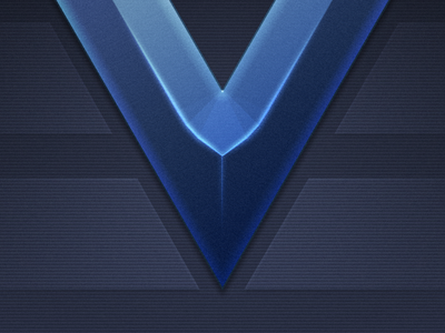 Small v