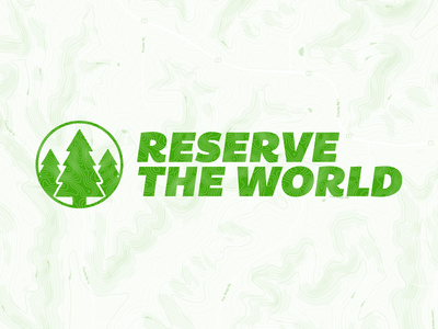 Reserve The World