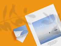 Halsian rebranding