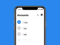 Gulden | Accounts