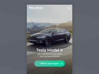 Model X - MisterGreen Direct