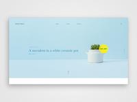 Landing | Plant Store