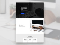 Product | Creative Agency Template Product Sneak Peak