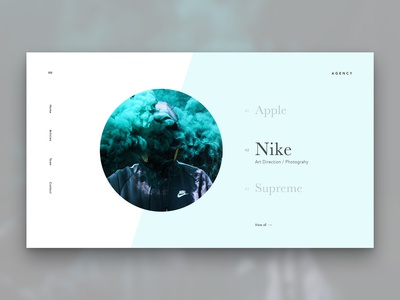 Layout 4.1 | Agency