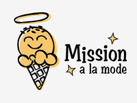 Ice Cream with a Mission