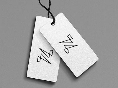 Clothe Store Logo nisa new brand identity n logo logos clothes branding design brand branding anime mascot character cartoon design logo design caricature quarantine logo hunterlancelot