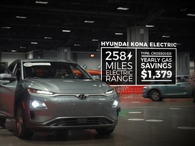 Car Data Style Frame