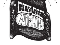 Detail of the new T-shirt Illustration